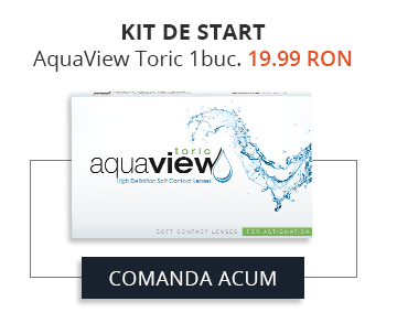 AquaView Toric