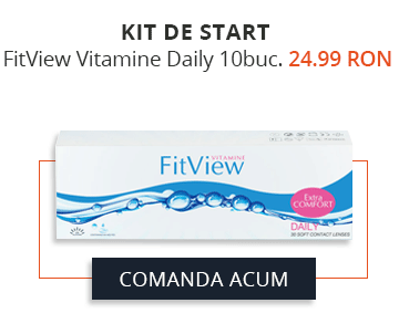 FitView Vitamine Daily