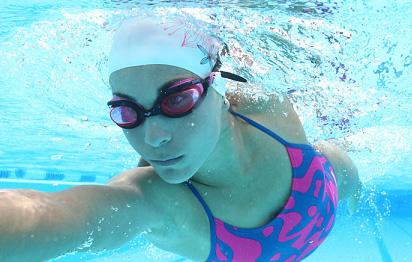 lentilele de contact pentru sportivi