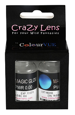 Crazy Lens 2 buc.