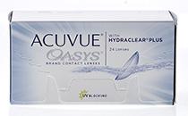 Acuvue® Oasys cu Hydraclear® Plus 24 buc.