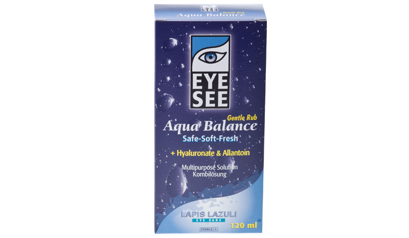 Aqua Balance cu hialuronat si Alantoina 100 ml