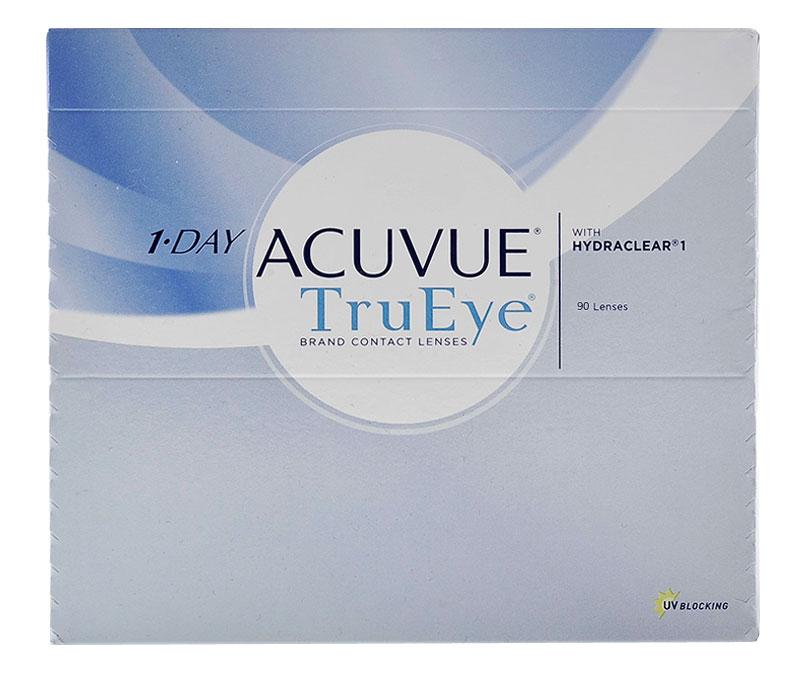 Acuvue 1-Day TruEye 90 buc.