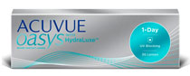 Acuvue® Oasys 1-Day 30 buc.