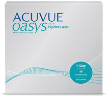 Acuvue® Oasys 1-Day 90 buc.