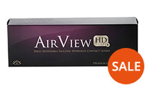 AirView HD Plus Daily 30 buc.