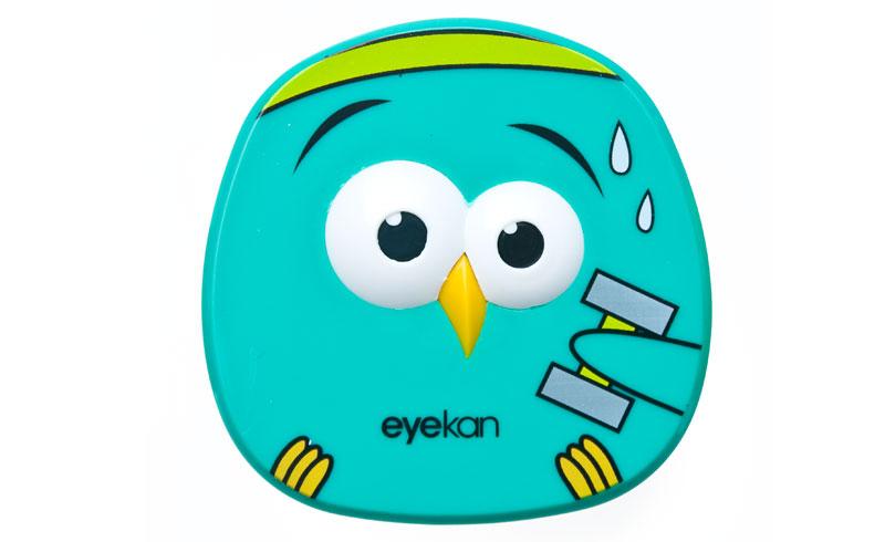 Kit de călătorie - Angry Birds