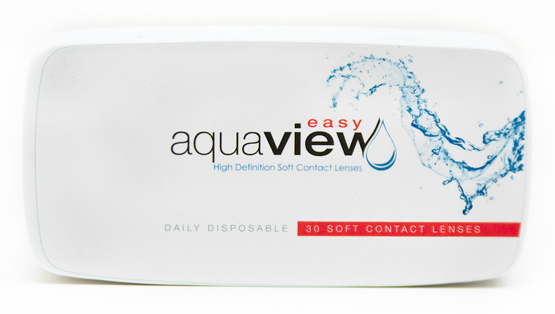 AquaView Easy 30 buc.