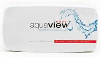 AquaView Easy 30 buc.