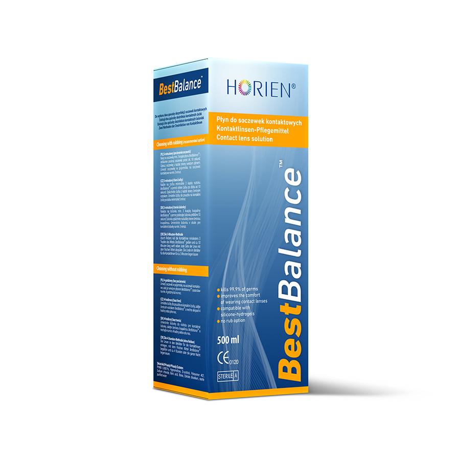 Horien BestBalance 500 ml