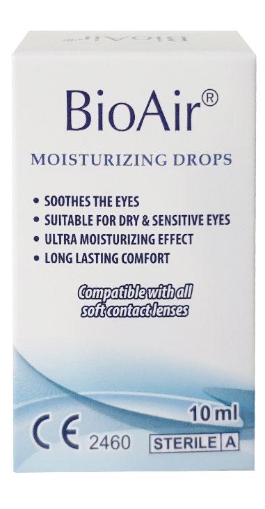 BioAir 10 ml - picături hidratante
