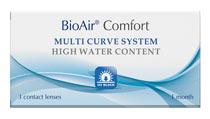 BioAir Comfort 3 buc. - NOU