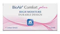 BioAir Comfort Plus 3 buc. - NOU