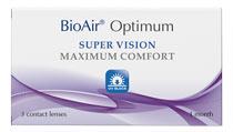 BioAir OPTIMUM 3 buc. - NOU