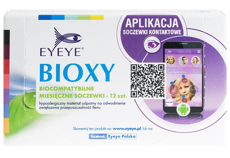 Eyeye Bioxy™ 12 buc.