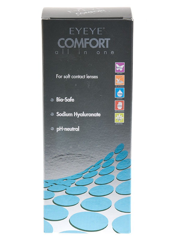 EYEYE Comfort All in One 100ml