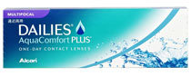 Dailies® AquaComfort Plus® Multifocal 30 buc.