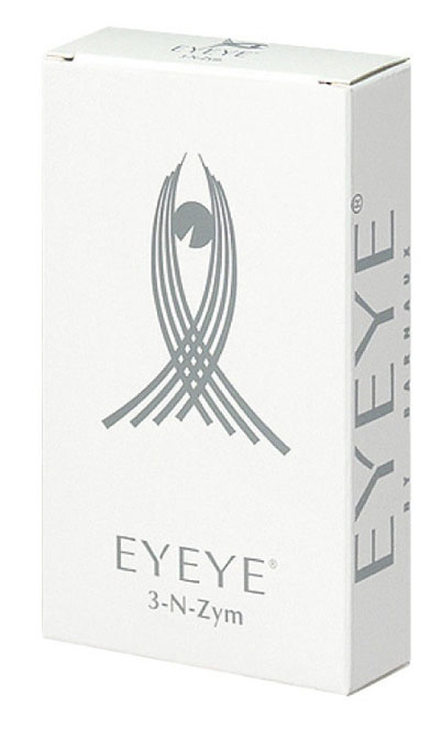 Eyeye 3-N-Zym tablete deproteinizante - 10 tablete