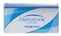 FreshLook® Colors 2 buc.