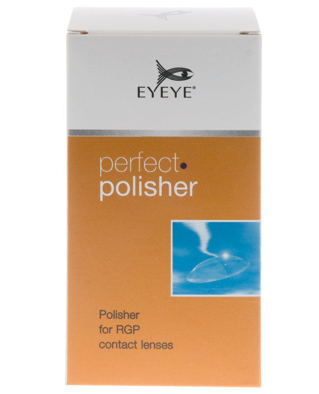 Eyeye Perfect Polisher 25ml