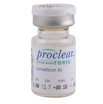 Proclear Tailor-Made Toric 1 buc.